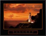 Success: Lighthouse