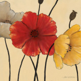 Awaited Blooms II