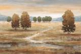 Linen Landscape I
