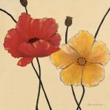 Awaited Blooms I