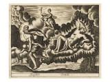 Semele and Zeus