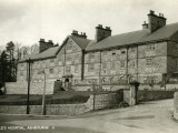 St Oswald's Hospital  Ashbourne  Derbyshire
