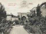 The Public Gardens  Baku  Azerbaijan