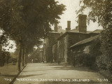 Union Workhouse  Halstead  Essex