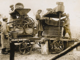 Transportable Ciderpress