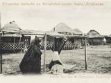 Astrakhan Village Scene