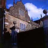 The Exterior of Knole  Sevenoaks  Kent