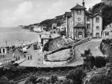 Ventnor  Isle of Wight  One of the Pleasant Resorts of This Lovely Island