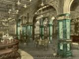 Adams Marble Bar  Sydney  New South Wales  Australia in 1908