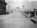 A Scene in Karachi  Pakistan