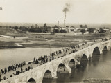 Adana  Turkey - the Bridge