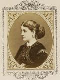 Adelina Patti Italian Singer