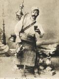An Itinernat Turkish Lemonade Seller from Smyrna (Izmir)  Turkey