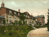 Union Workhouse  Andover  Hampshire