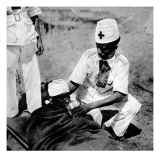 The Red Cross in Ethiopia