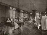 The Park Hospital  Hither Green  London