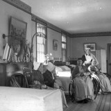 Union Workhouse  Tonbridge  Kent  Women's Ward