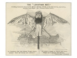 WGGrace as a Giant Bat