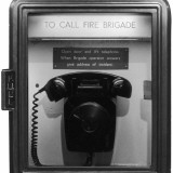 Fire Brigade Telephone