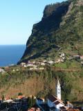 Faial and Penha De Aguia  Madeira