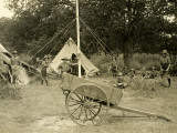 Boy Scout Troop from Christchurch Cottage Homes