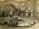 Lambeth Workhouse Schools  Norwood  South London
