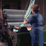 Patons and Baldwins - Wool Processing
