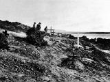Cemetery for Australian Officers at Gallipoli