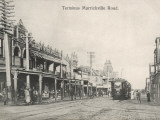 Marrickville Terminus