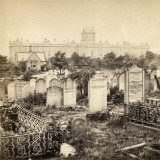 Leeds Workhouse and Burmantoft's Cemetery