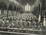 Holborn Union Workhouse  Mitcham  Surrey