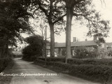Reformatory School for Boys  Thorndon  Suffolk
