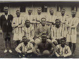 Nigeria's Football Team