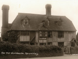 Parish Workhouse  Brenchley  Kent