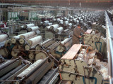 Manufacturing Wool Yarn