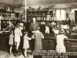 General Store at Orphan Homes of Scotland  Bridge of Weir