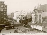 Kings Cross  Darlinghurst  Sydney  New South Wales  Australia in the 1900s