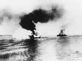 German Cruisers WWI