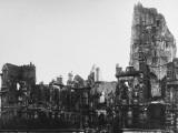 Ruins of Arras 1917