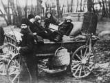 Polish Refugees 1914
