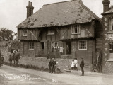 Parish Workhouse  Steyning  Sussex