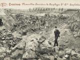 Porphyry Mine in Lessines  Belgium