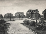 Hackney Union Cottage Homes  Ongar  Essex