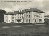 Nurses Home  Great Barr Park Colony  Staffordshire