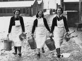 Land Girls WWII