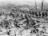 Battle of Soissons WWI