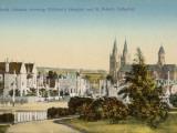 Adelaide  1900s