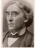 Henry Irving English Actor-Manager