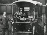 Mab Early Motor Ambulance  London