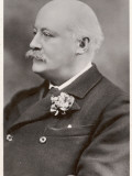 Charles Hubert Parry  English Composer